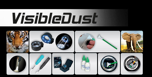 visible dust promotion promotion