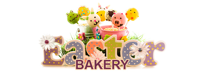 Easter Bakery