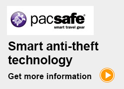 pacsafe more information