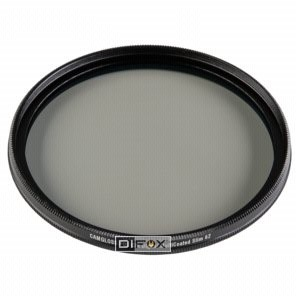 Camgloss Pol circular 72 DIGITAL FILTER MultiCoated Slim