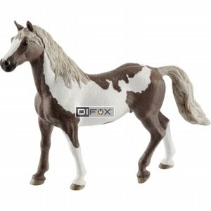 Schleich English Thoroughbred Mare Horse Farm Life Figure Toy Figure 13855